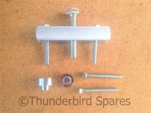 Camwheel Puller Set, Triumph T120*/ T140/TR7/TR65 all models 1972-1987, 61-6132